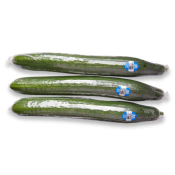 Long English Cucumber Singles